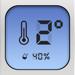 数字温度计助手-实时室内外温度&湿度监测