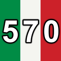 Taxi Napoli 570