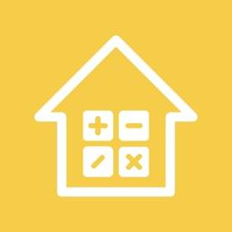 房贷计算器-2018最新房贷计算器
