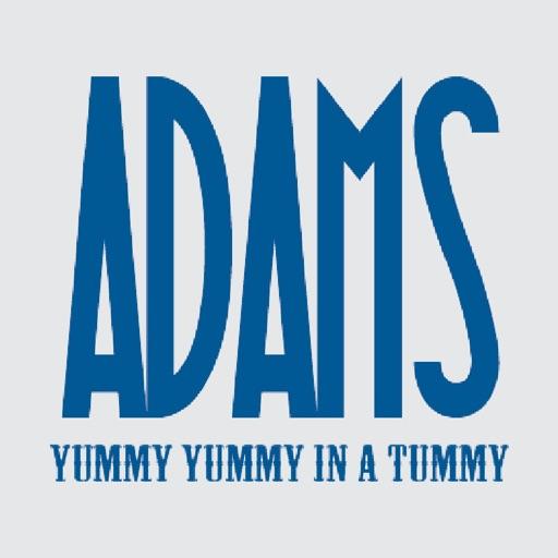 Adams Takeaway