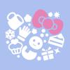 ハロースイートデイズ ~サンリオの着せ替えアプリ~