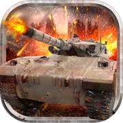 军团战歌3D战争策略 - 热血帝国前线战国策略二战游戏