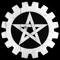 App Icon for Necrophonic App in United States App Store