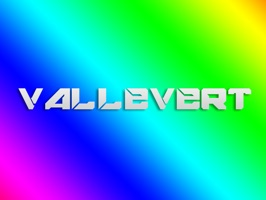 Vallevert stickers
