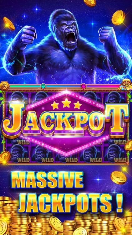 Slots Casino™ - Las Vegas Fortune King screenshot-4