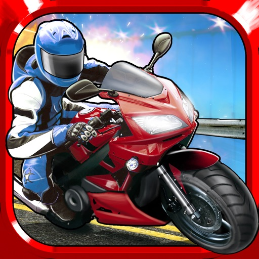 3D Super-Bike Moto GP Racing: An Extreme Motor-Cycle Speed Run Race