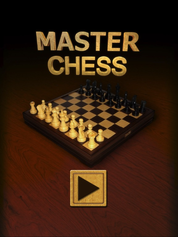 Master Chess ® screenshot 8