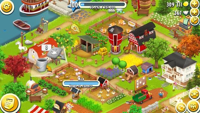 Hay Day Im App Store