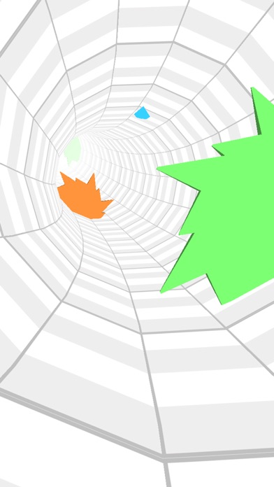 Tunnel Frenzy screenshot 3