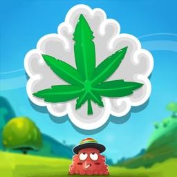 kush krush: game of weed