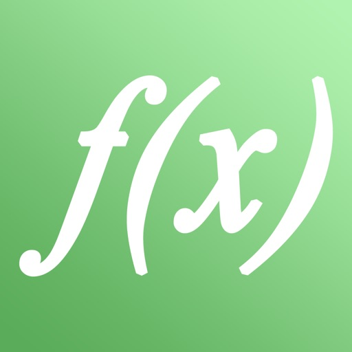 High School Math - Calculus icon