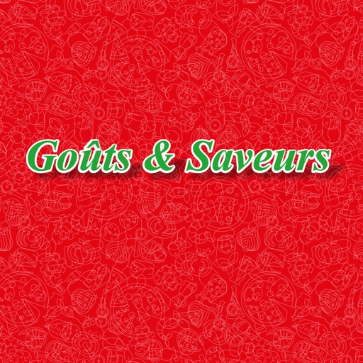 Goûts & Saveurs Pizza