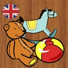 English for kids – Toys