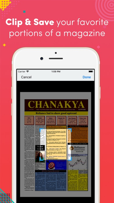 Chanakya Ni Pothi- English Screenshot
