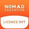 Licence SVT- Révision L1,L2,L3