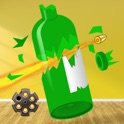 Amazing Bottle King Shooter icon