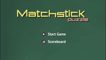 Matchstick Puzzle ScreenShot1