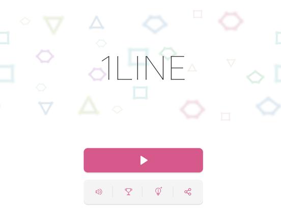 Скачать 1LINE one-stroke puzzle game