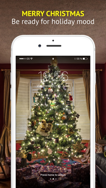 Live Wallpapers & HD Themes screenshot-0