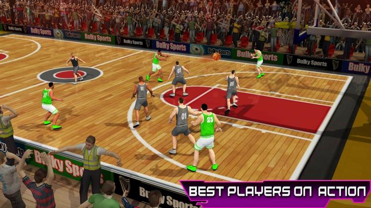 Fanatical PRO Basketball 2018