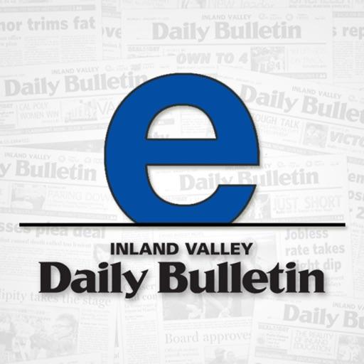 Daily Bulletin for iPad iOS App