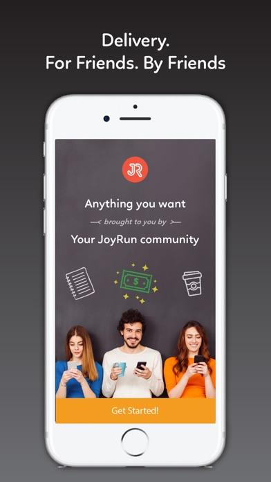 JoyRun for Windows