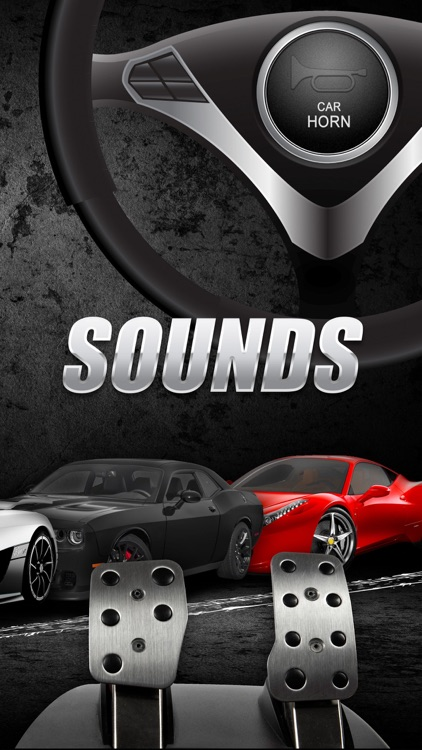 Engines sounds of cars screenshot-3