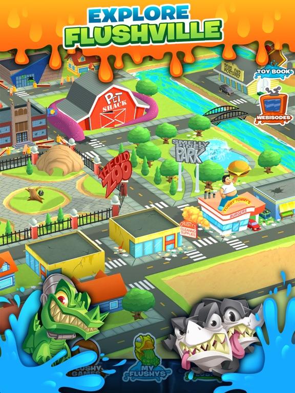 Flush Force screenshot 6