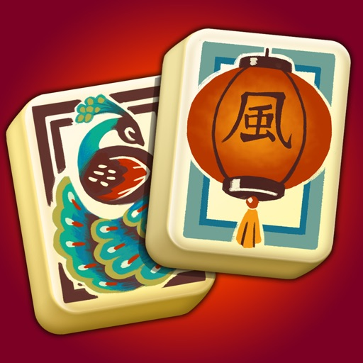 Mahjong Path Solitaire Puzzle