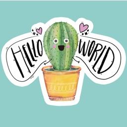 Cactus Shy : Cactushy & cia