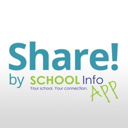 Share! by SchoolInfoApp