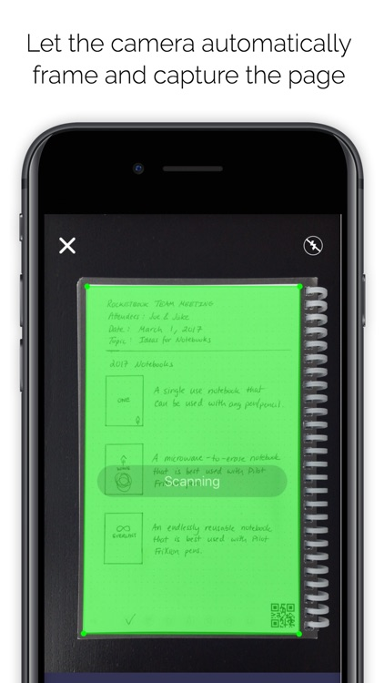 Rocketbook App screenshot-2