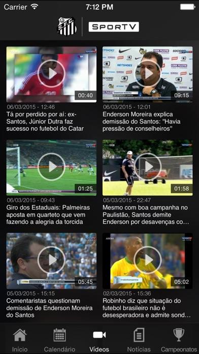 Baixar Santos SporTV para Android