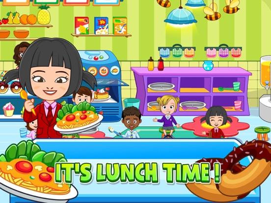 My Town : Preschool Screenshots