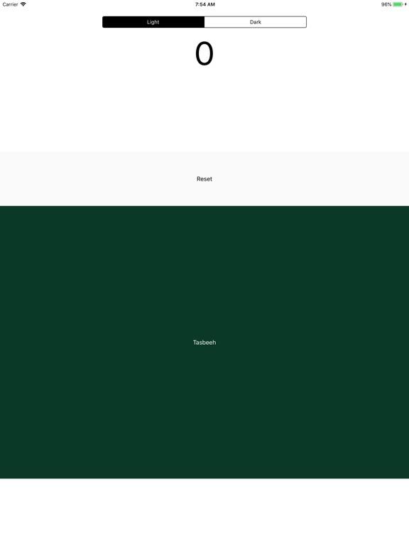 iPad Image of Tasbeehh