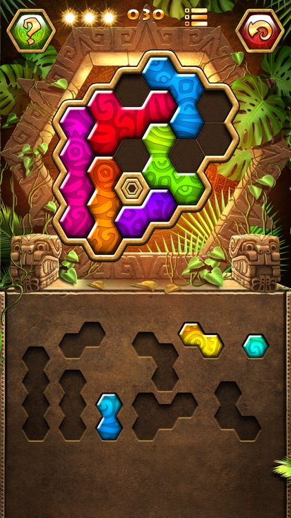 Montezuma Puzzle 3 screenshot-4
