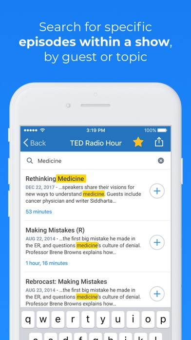 download The Podcast App apps 2