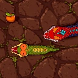 小小贪吃蛇 - 贪吃蛇最简单的大冒险