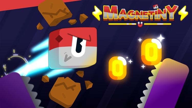 Magnetiny screenshot-0