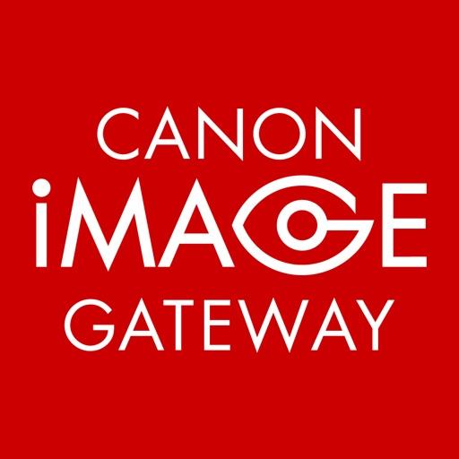 Canon Online Photo Album iOS App