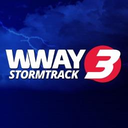 WWAY TV3 StormTrack 3 Weather App