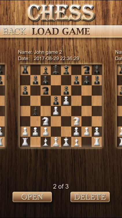 Chess Prime Pro screenshot-2