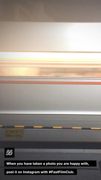 FastFilm Cameraのおすすめ画像4