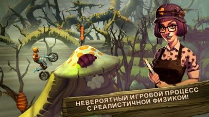 Trials Frontier Скриншоты5