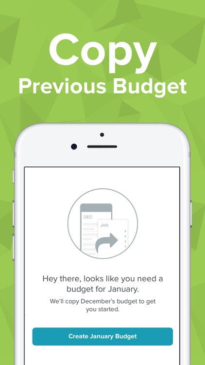 EveryDollar Easy Budgeting App screenshot-9