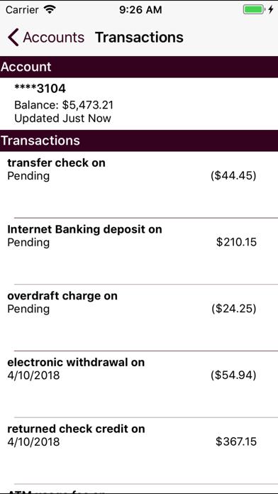 点击获取VSB Mobile-Valley State Bank