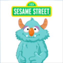 ‎Breathe, Think, Do with Sesame