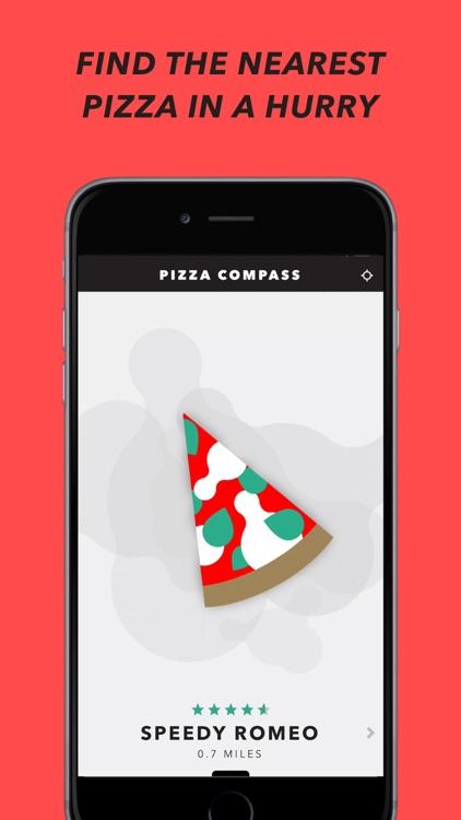Pizza Compass screenshot-0