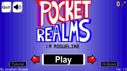 Screenshot 1 Pocket Realms