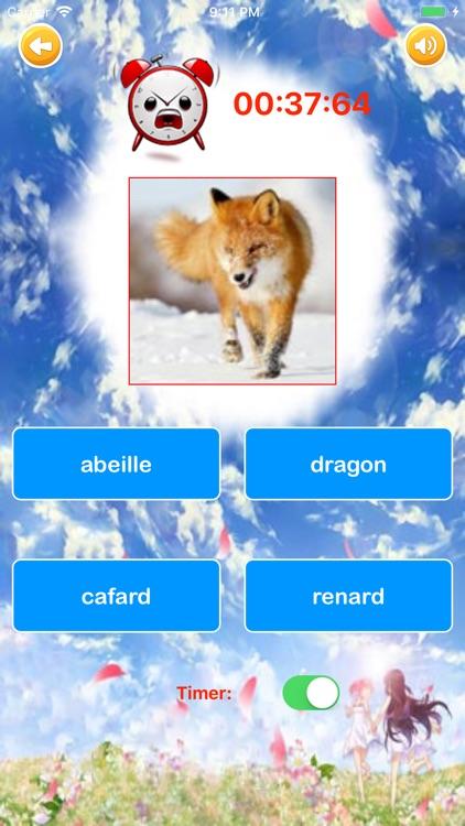 Learn French For Beginner screenshot-3